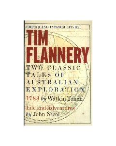 Two Classic Tales of Australian Exploration