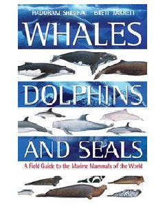 Whales, Dolphins and Seals.