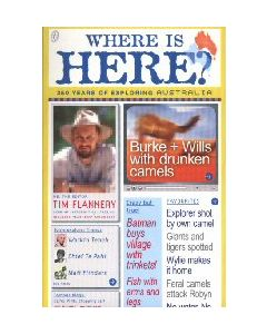 Where is Here?