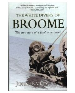 White Divers of Broome