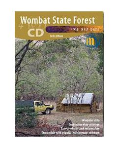 Wombat State Forest